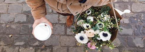 Les 5 box de bouquets de fleurs