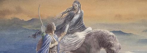 Beren et Lúthien ,de J.R.R. Tolkien, publié un siècle plus tard