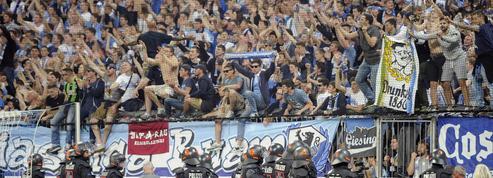 Mythique club allemand, Munich 1860, quitte le monde professionnel