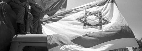 Guerre des Six-Jours: le reporter du Figaro raconte son ressenti en juin 1967
