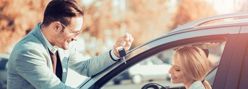 Louer une voiture : les 10 villes les moins chères de France