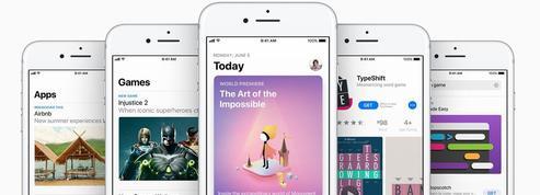 Siri, Maps, réalité augmentée : les nouvelles fonctionnalités des iPhone avec iOS 11