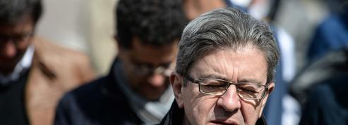 Législatives : l'irrésistible décrue du torrent Mélenchon