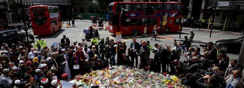 Royaume-Uni : comment le terrorisme a fait irruption dans la campagne des législatives