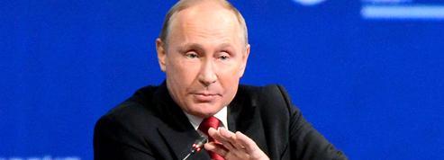 Confrontée aux accusations, la Russie contre-attaque