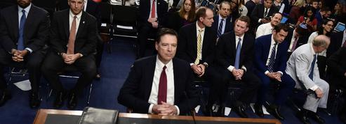 L'ex-patron du FBI accuse publiquement Trump de «mensonges»
