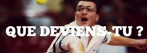 Guillaume Raoux: «La nouvelle direction du tennis français va droit dans le mur»