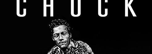 Nouvel album de Chuck Berry : le rock de l'au-delà