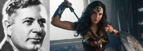 Macho, bigame,... L'étrange psychologie du créateur de Wonder Woman
