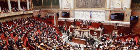 Législatives : pourquoi obtenir 15, 60 ou 158 députés est important pour les partis