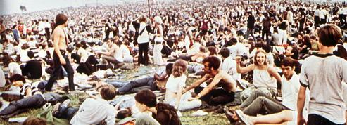 Le champ de Woodstock devient un site historique américain