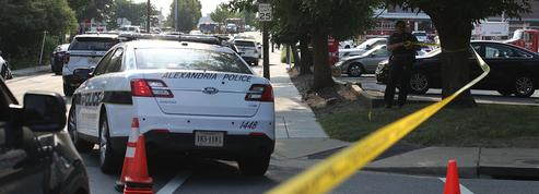 Une fusillade éclate près de Washington, au moins un élu blessé