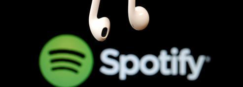 Plus de 140 millions de personnes utilisent Spotify dans le monde
