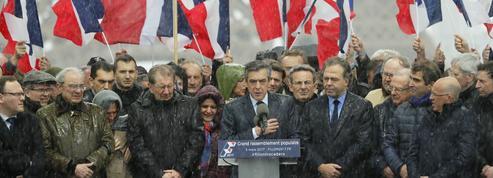 Guillaume Tabard: «La droite ne peut s'en prendre qu'à elle-même»