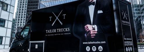Tailor Trucks : du sur-mesure dans un camion