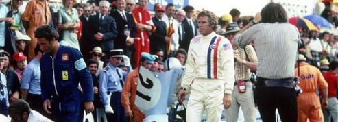 Steve McQueen, l'acteur-pilote duMans