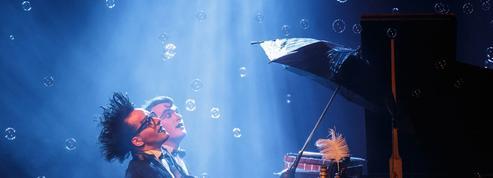 Nouveautés, Hébertot et Fontaine : un théâtre privé bien vivant à Paris