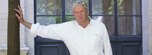 William Finnegan, premier lauréat du Prix America