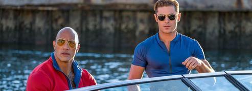 Baywatch, Alerte à Malibu :le nanar submerge le Box-office
