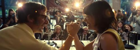 Tennis : le match entre Bobby Rings et Billie Jean King porté sur les écrans