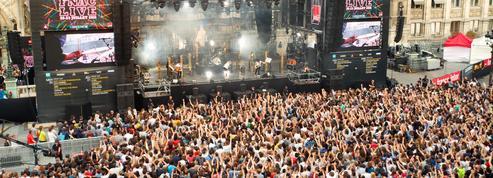 Fnac Live 2017: Julien Doré, Biolay, Camille et Fishbach en concerts gratuits