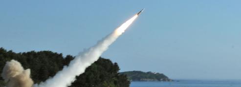 Pour Kim Jong-un, le test de missile nord-coréen est un «cadeau» aux «salauds d'Américains»