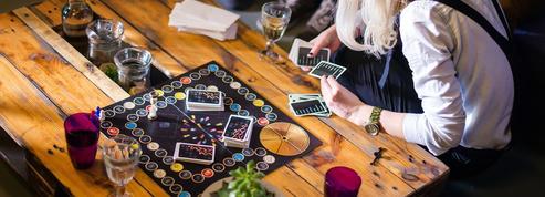 Pourquoi les bars à jeux de société cartonnent