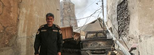 Major général al-Saadi : «Daech n'a pas les moyens de revenir»