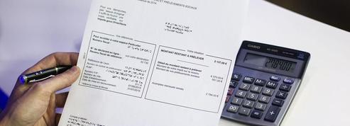 Le gouvernement promet de «baisser la pression fiscale» dès l'année prochaine