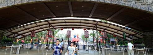 Chine: Wanda contraint de céder ses parcs d'attractions