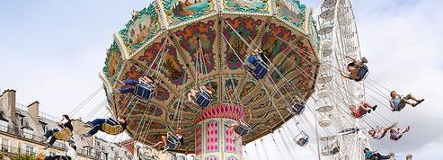 Le Palais-Royal en 10 adresses