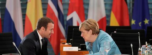 Le conseil des ministres franco-allemand, une tradition ancienne et surtout symbolique