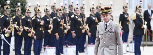 «Un militaire ne peut pas démissionner aussi facilement qu'un cadre»