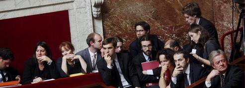 Après les législatives, un millier d'assistants parlementaires LR et PS sur le carreau