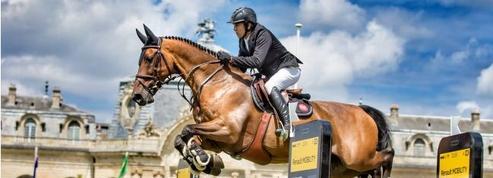 La nouvelle récompense de Guillaume Canet… en équitation