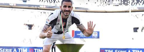 Les remerciements originaux de Leonardo Bonucci aux fans de la Juve