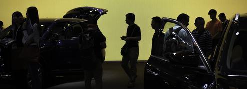 Renault avance quatre fois plus vite que le marché