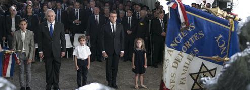 «Discours de Macron sur la rafle du Vél' d'Hiv': la vertu contre la vérité?»