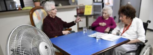 Maisons de retraite : des résidents plus âgés et plus dépendants
