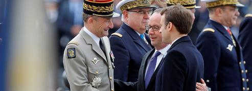 Démission du général Pierre de Villiers: «Il a sauvé son honneur»