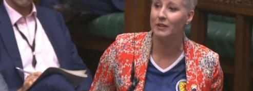En plein Euro féminin, le football s'invite au Parlement britannique