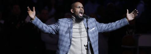 R.Kelly : une pétition exige de Sony Music l'annulation de son contrat