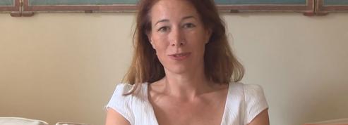 La philosophe Anne Dufourmantelle se noie en secourant des enfants