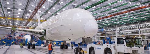 Boeing accélère sa mutation digitale avec Dassault Systèmes