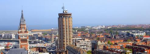 Dunkerque aurait rapporté plus de 19 millions d'euros à la région