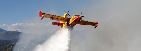 De quels moyens dispose la France pour lutter contre les incendies de forêt ?