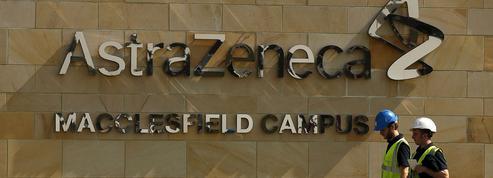AstraZeneca: lourde déception pour sa stratégie cancer