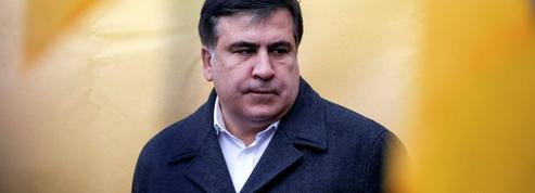 Kiev déchoit Saakachvili de son passeport ukrainien