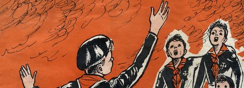 Il y a 110 ans, la naissance du scoutisme