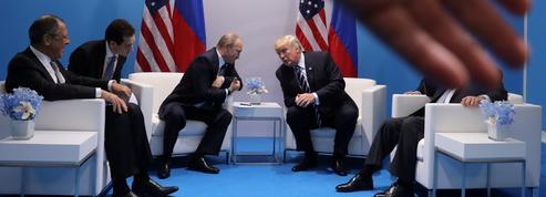 Poutine n'a pas attendu que Trump signe la loi de sanctions pour riposter